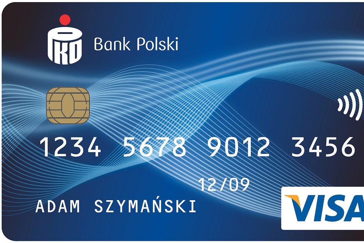Ponad 3 miliony kart zbliżeniowych w PKO Banku Polskim