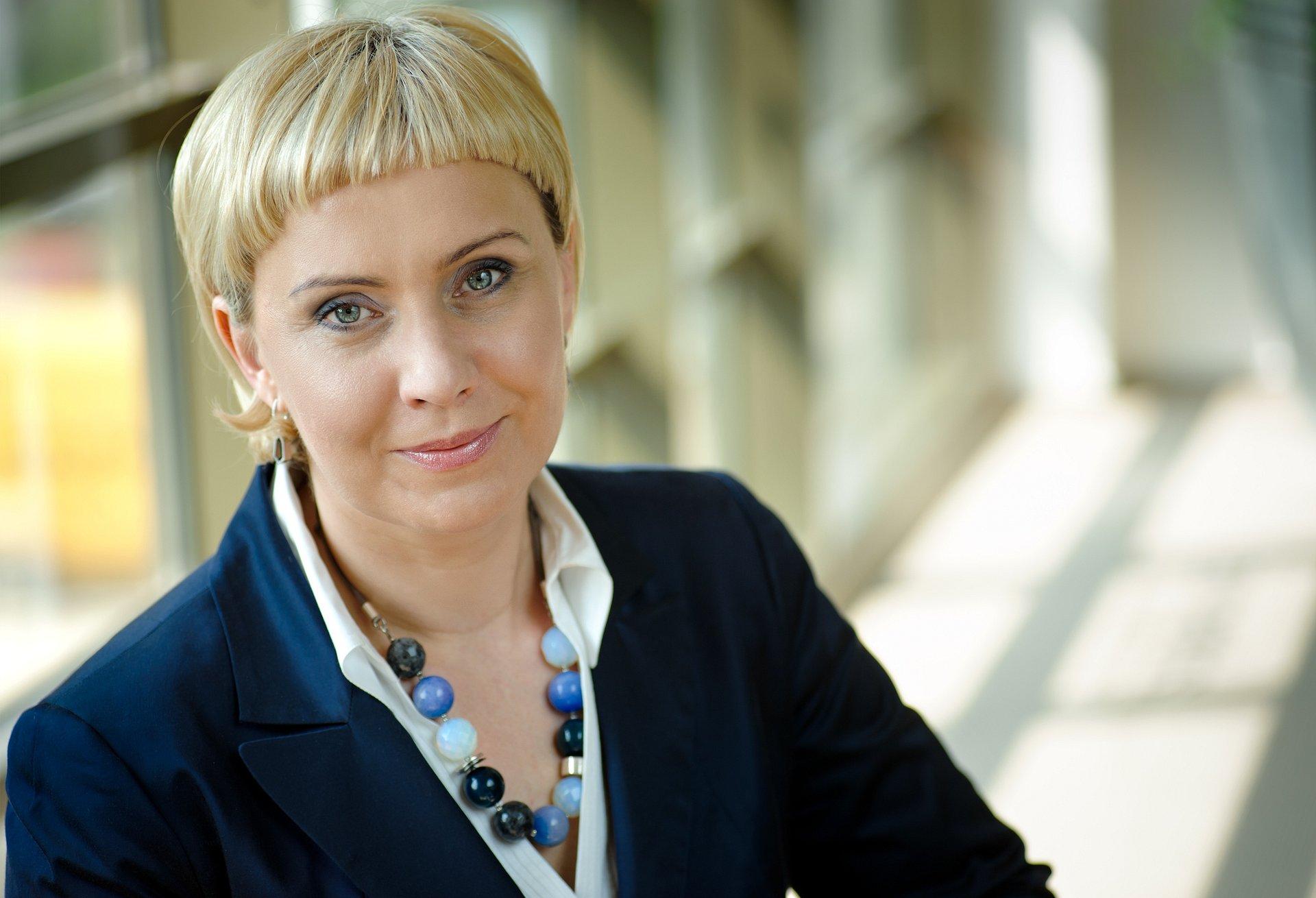 Nowa Prezes Zarządu PKO BP Bankowy PTE