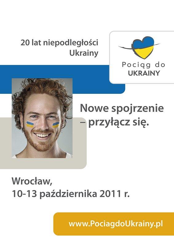 "PKO Bank Polski w ""Pociągu do Ukrainy"""