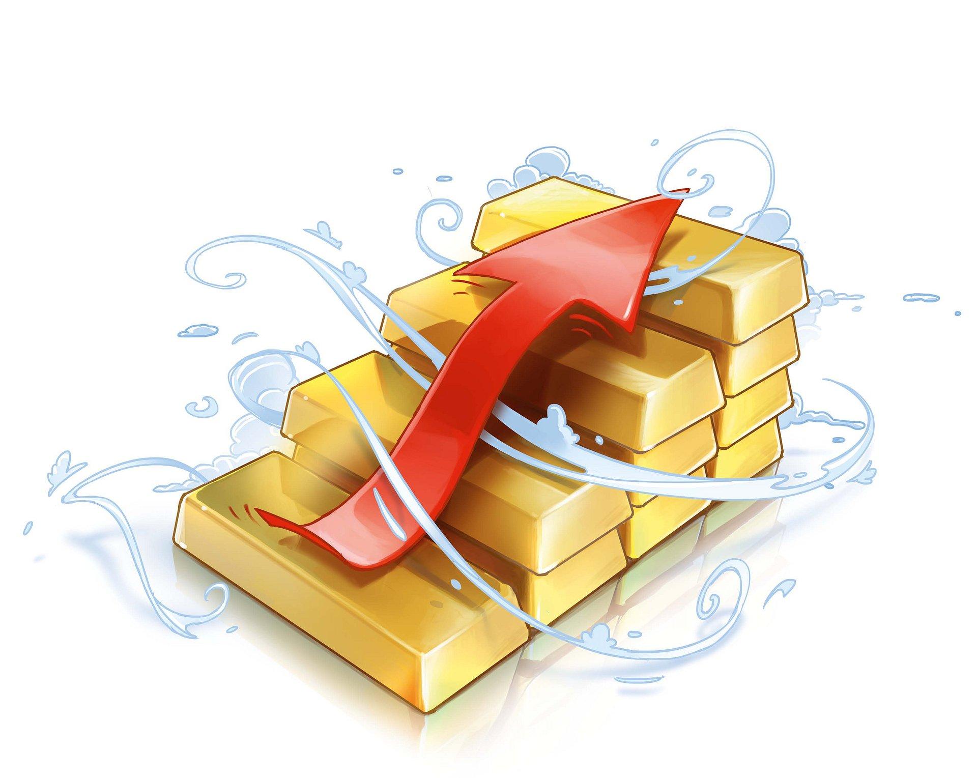 Korzystaj na wzroście cen złota