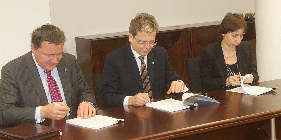 PKO Bank Polski wygrał przetarg na obsługę transakcyjną ZUS