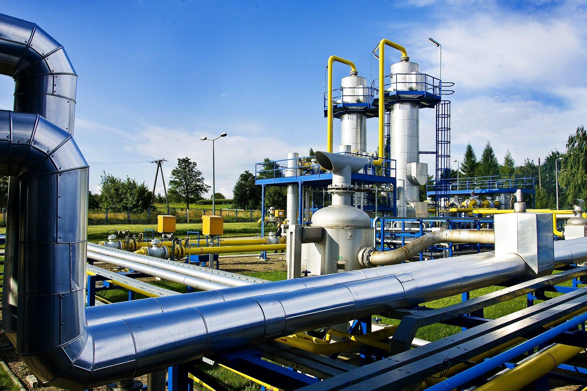 GAZ-SYSTEM S.A. podpisał umowę na kredyt w rachunku bieżącym z PKO Bankiem Polskim