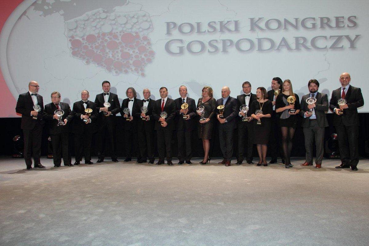 PKO Bank Polski na Polskim Kongresie Gospodarczym