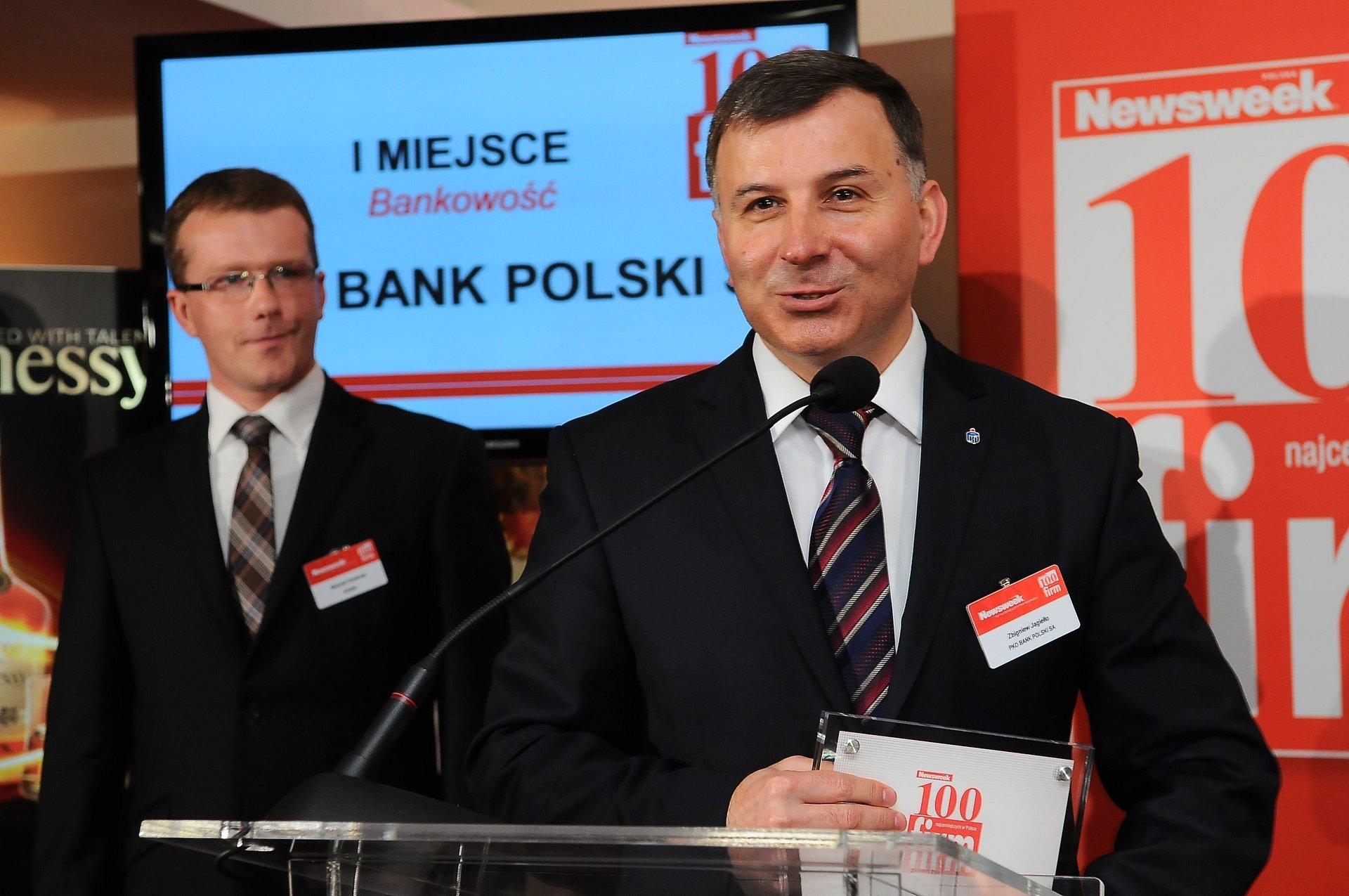 PKO Bank Polski najcenniejszym krajowym bankiem