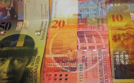 Kredyt w wysokości 410 mln franków szwajcarskich dla PKO Banku Polskiego