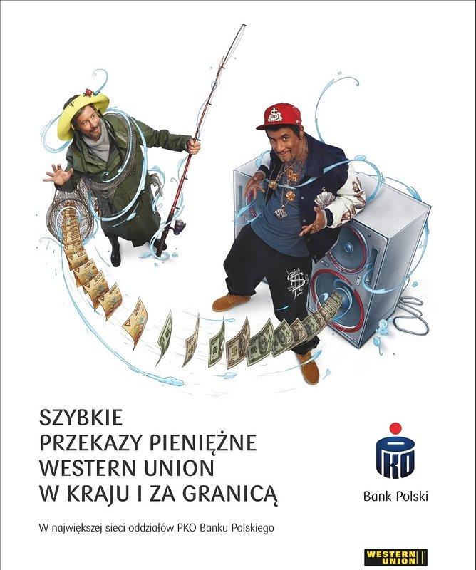 PKO Bank Polski i Western Union rozpoczynają współpracę w zakresie realizacji przekazów pieniężnych