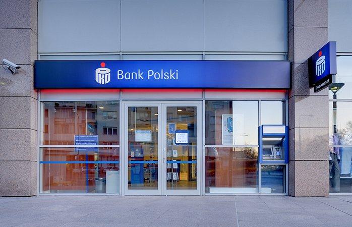 Wyróżnienie dla nowego logotypu PKO Banku Polskigo