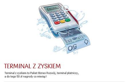 PKO Bank Polski obniża koszty płatności bezgotówkowych