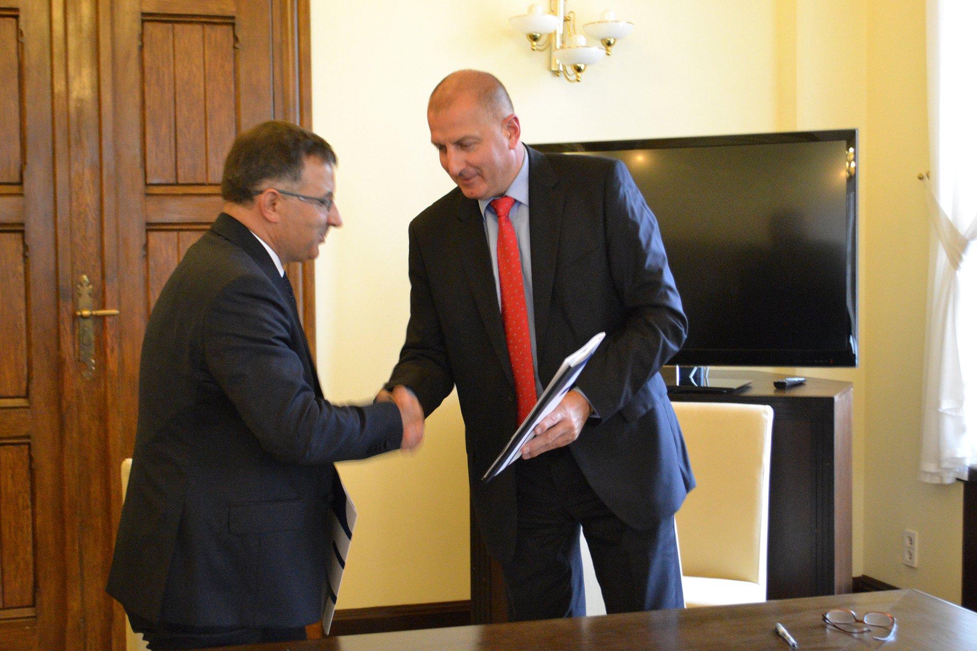 PKO Bank Polski obsłuży budżet Wrocławia