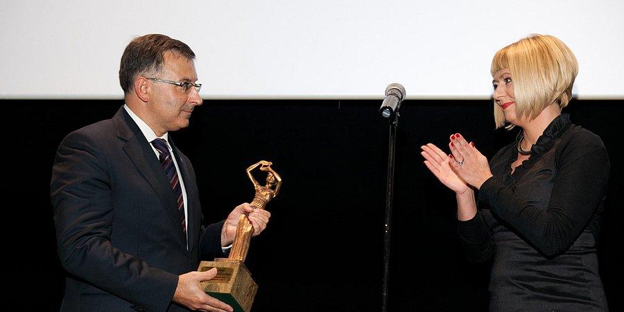 PKO Bank Polski nagrodzony przez Polski Instytut Sztuki Filmowej