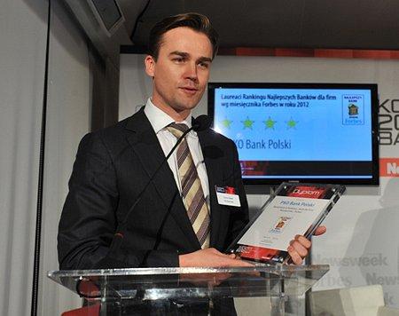 Nagrody dla oferty MSP PKO Banku Polskiego