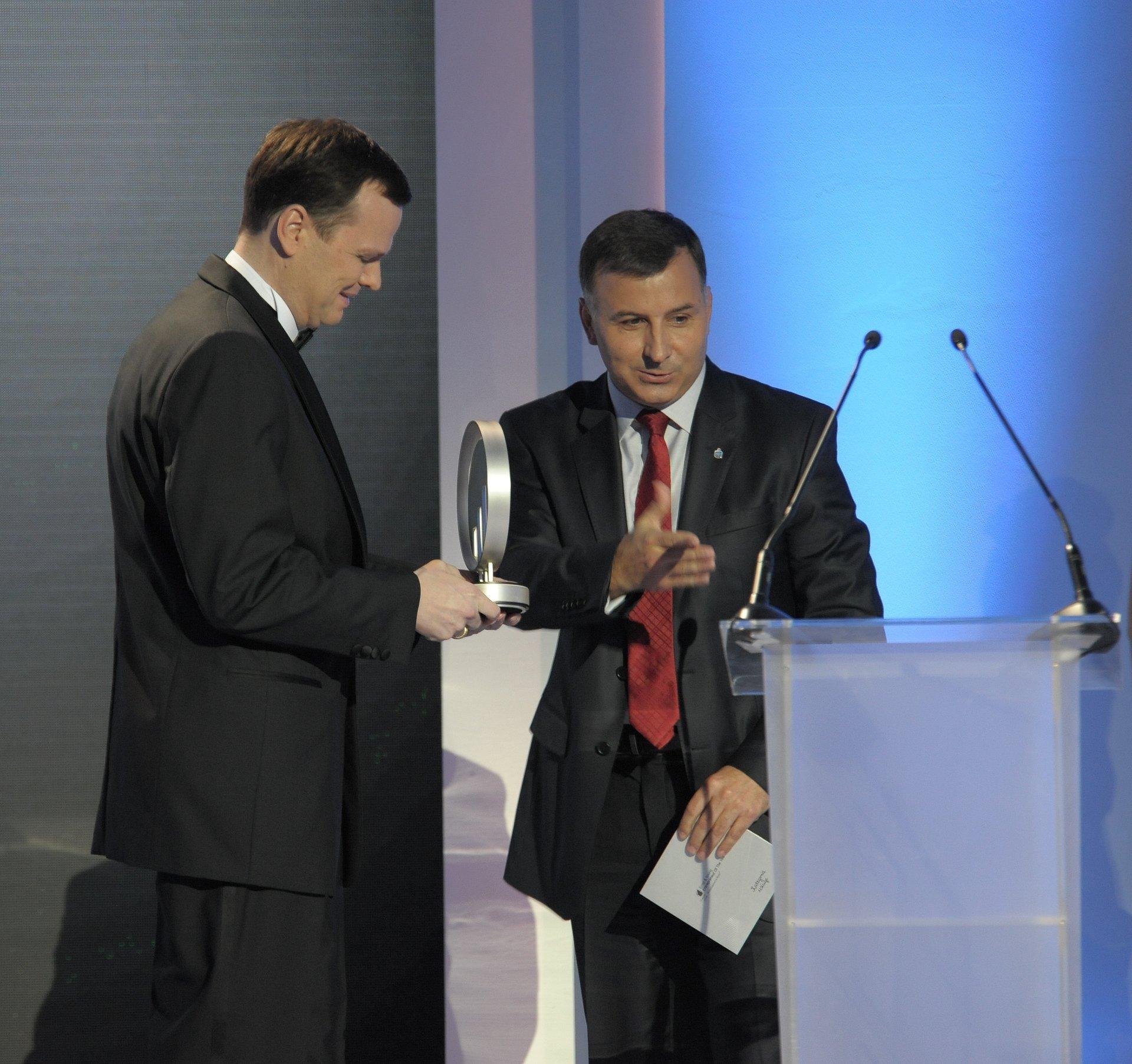 PKO Bank Polski wspiera przedsiębiorczość