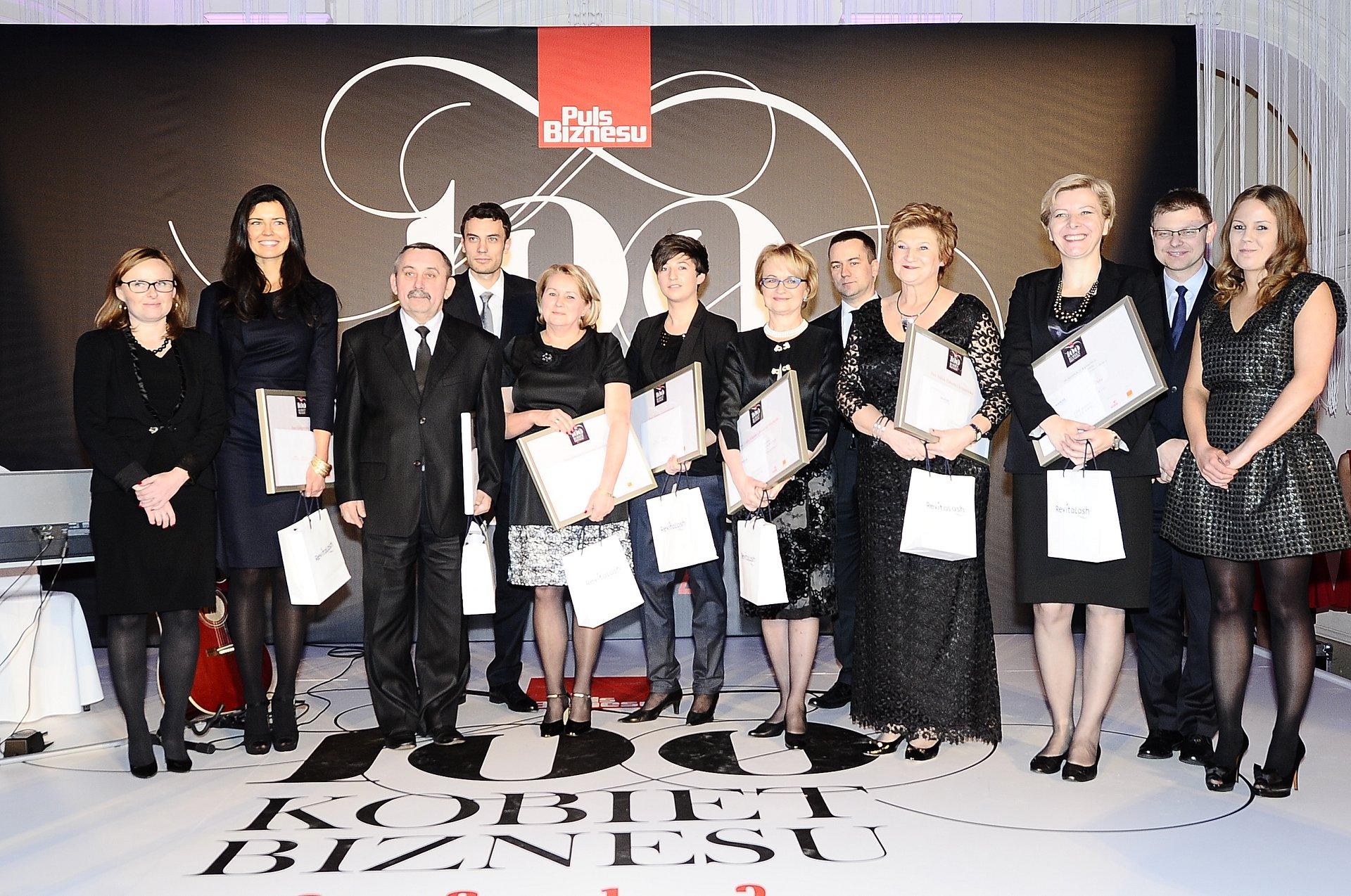 PKO Bank Polski Partnerem nagród dla wybitnych przedstawicieli świata biznesu