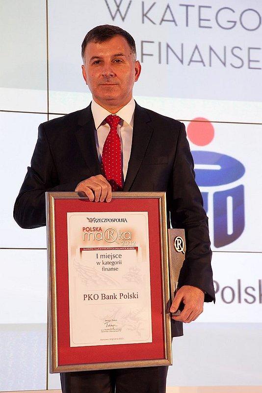Marka PKO Banku Polskiego po raz kolejny najcenniejsza według Rzeczpospolitej