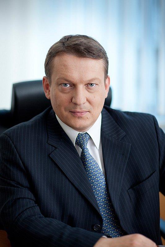 Nowy Prezes Zarządu PKO Towarzystwa Funduszy Inwestycyjnych