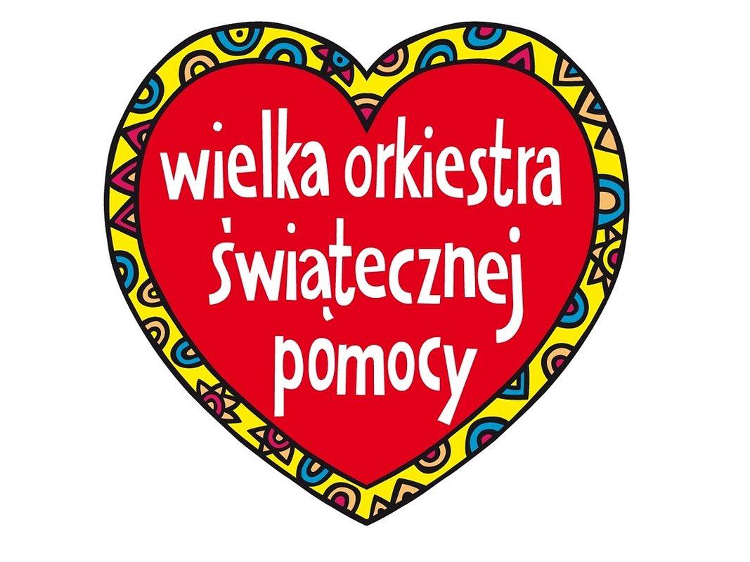 Wpłaty na konto WOŚP bez opłat i prowizji w PKO Banku Polskim