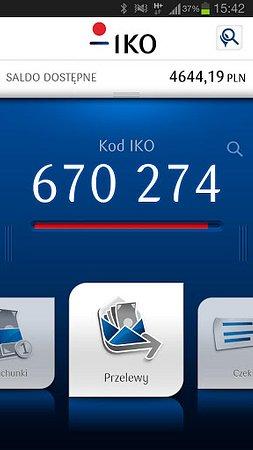 IKO już dostępne dla BlackBerry i Nokii