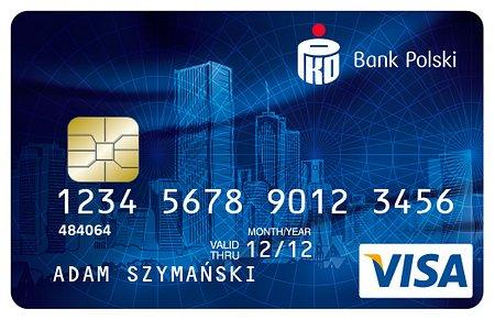 PKO Bank Polski wprowadził do oferty karty debetowe do rachunków walutowych