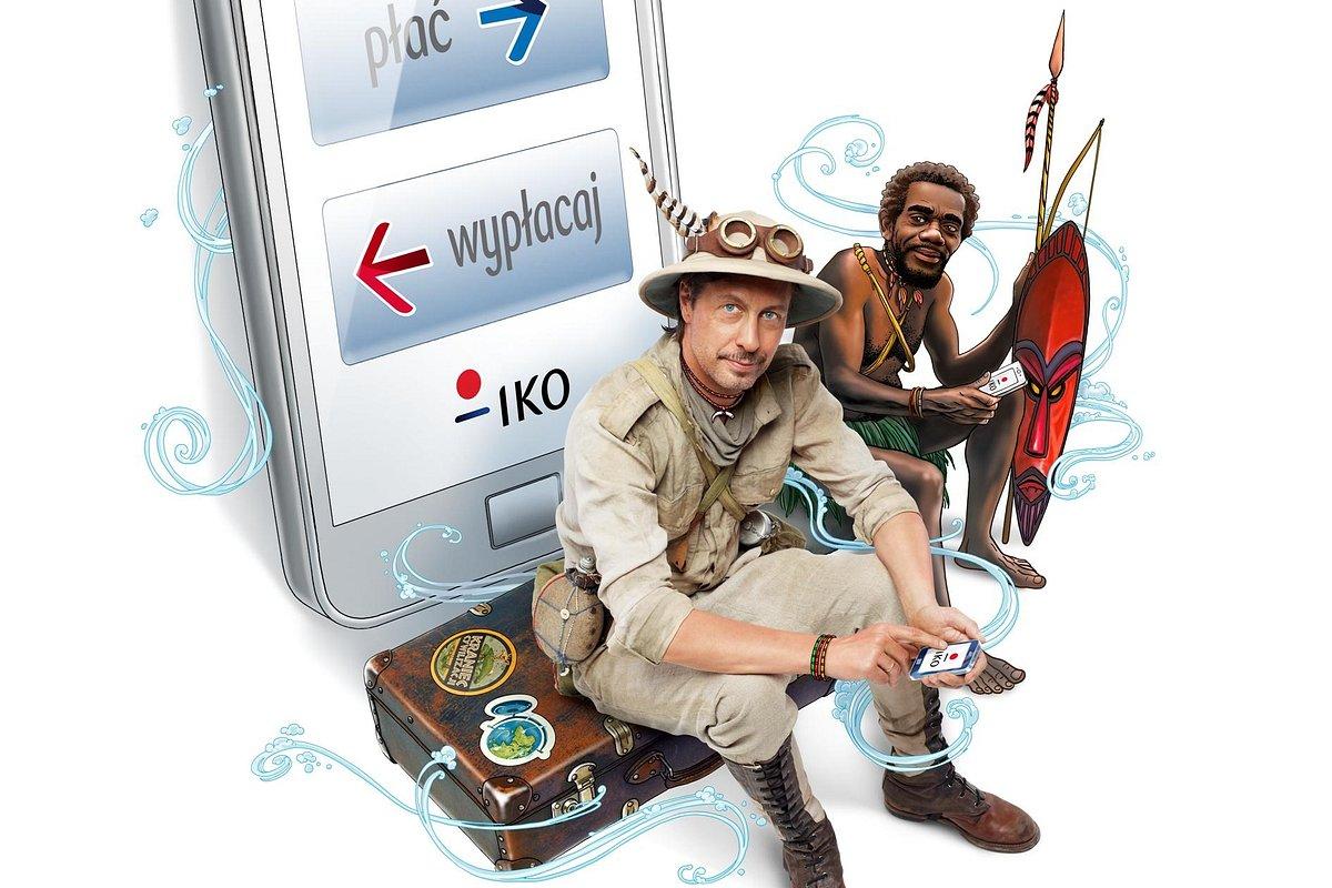 20 tysięcy Klientów korzysta z płatności mobilnych IKO