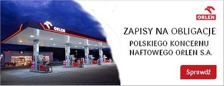 Obligacje PKN ORLEN S.A. dostępne w Domu Maklerskim PKO Banku Polskiego