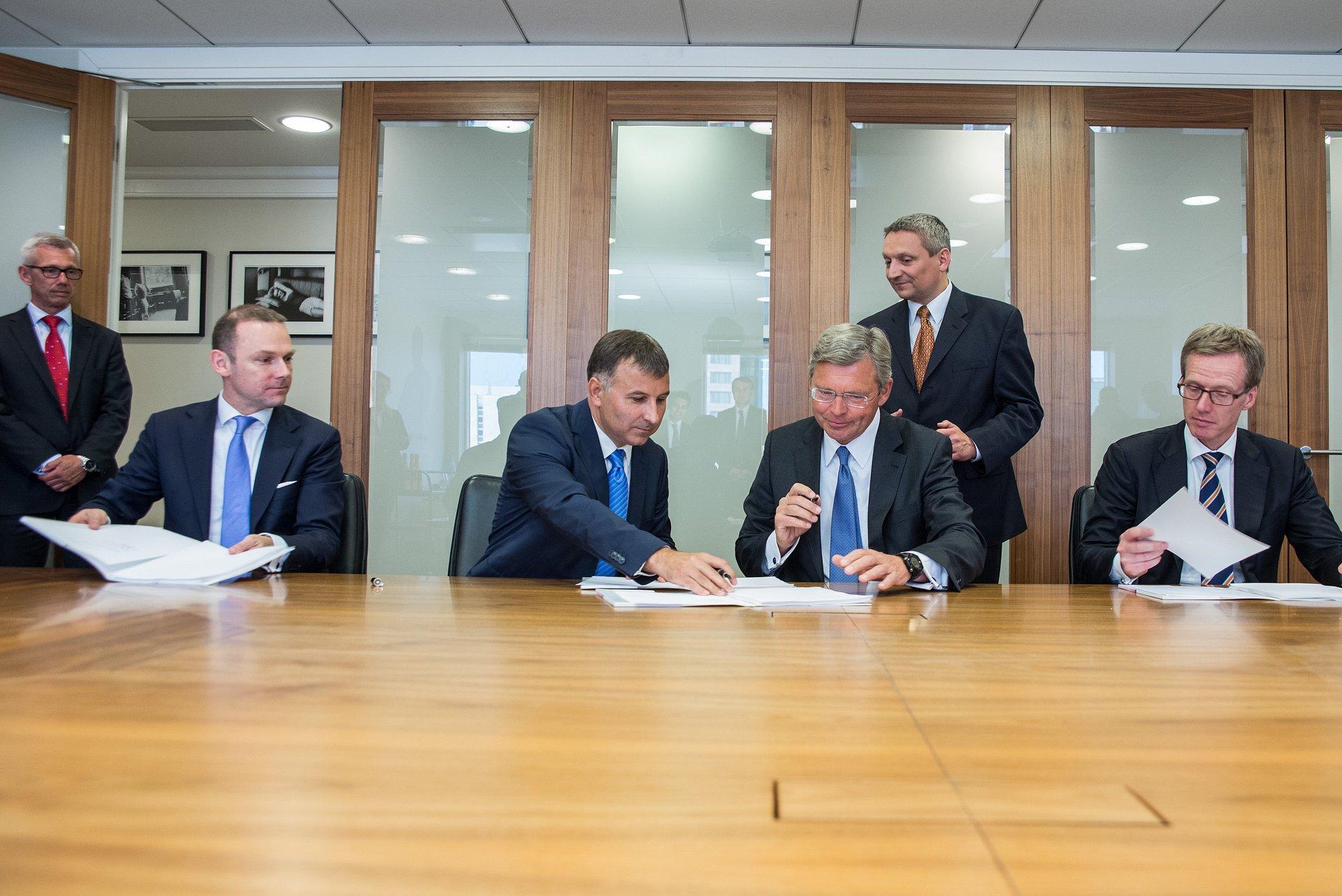 PKO Bank Polski przejmuje aktywa nordyckiej grupy finansowej Nordea w Polsce