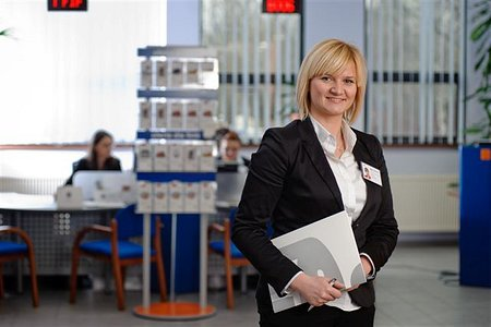 "PKO Bank Polski na podium rankingu ""Jakość na Bank 2013"""