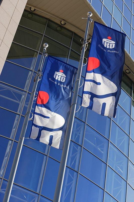 Nowe ubezpieczenia dla firm w PKO Banku Polskim