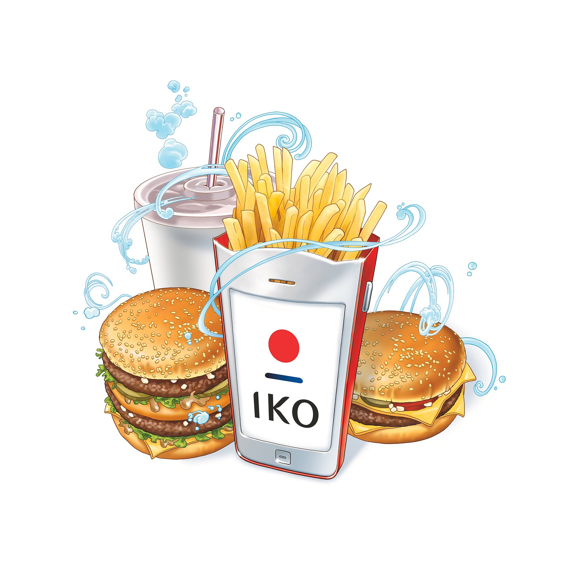 Promocja IKO w McDonald's® trwa!
