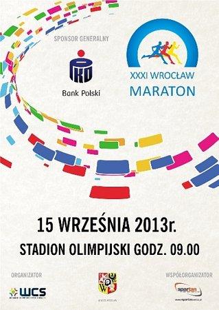 PKO Bank Polski sponsorem generalnym 31. Wrocław Maratonu