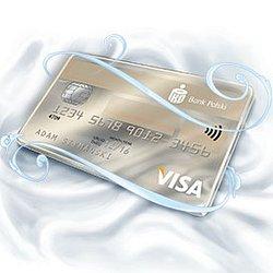 Przejrzyste zasady? Przejrzysta karta kredytowa!