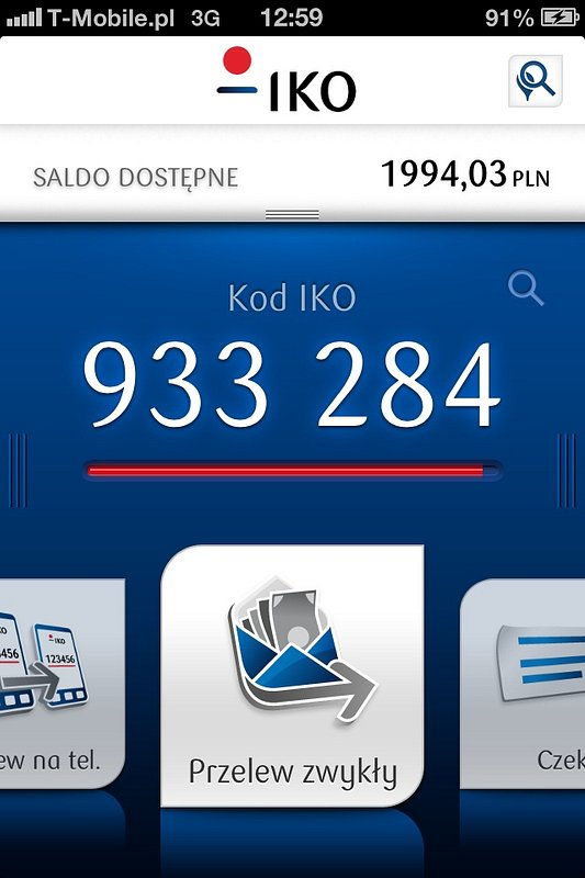 IKO ma już 100 tysięcy klientów