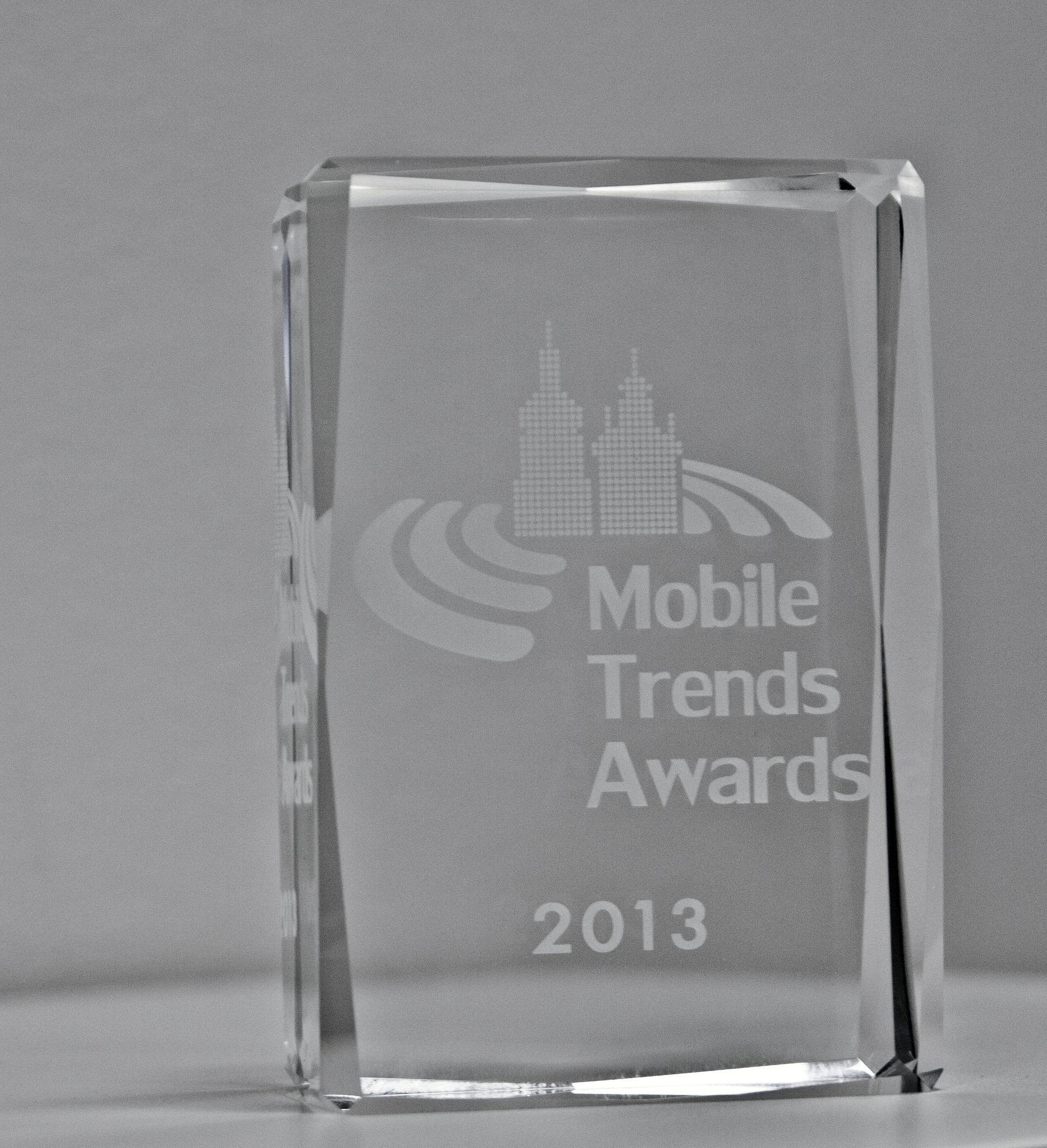 IKO nagrodzone w konkursie Mobile Trends Awards!