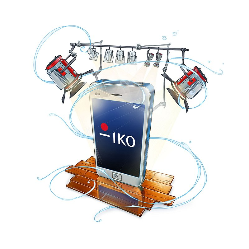 12 miesięcy sukcesów IKO