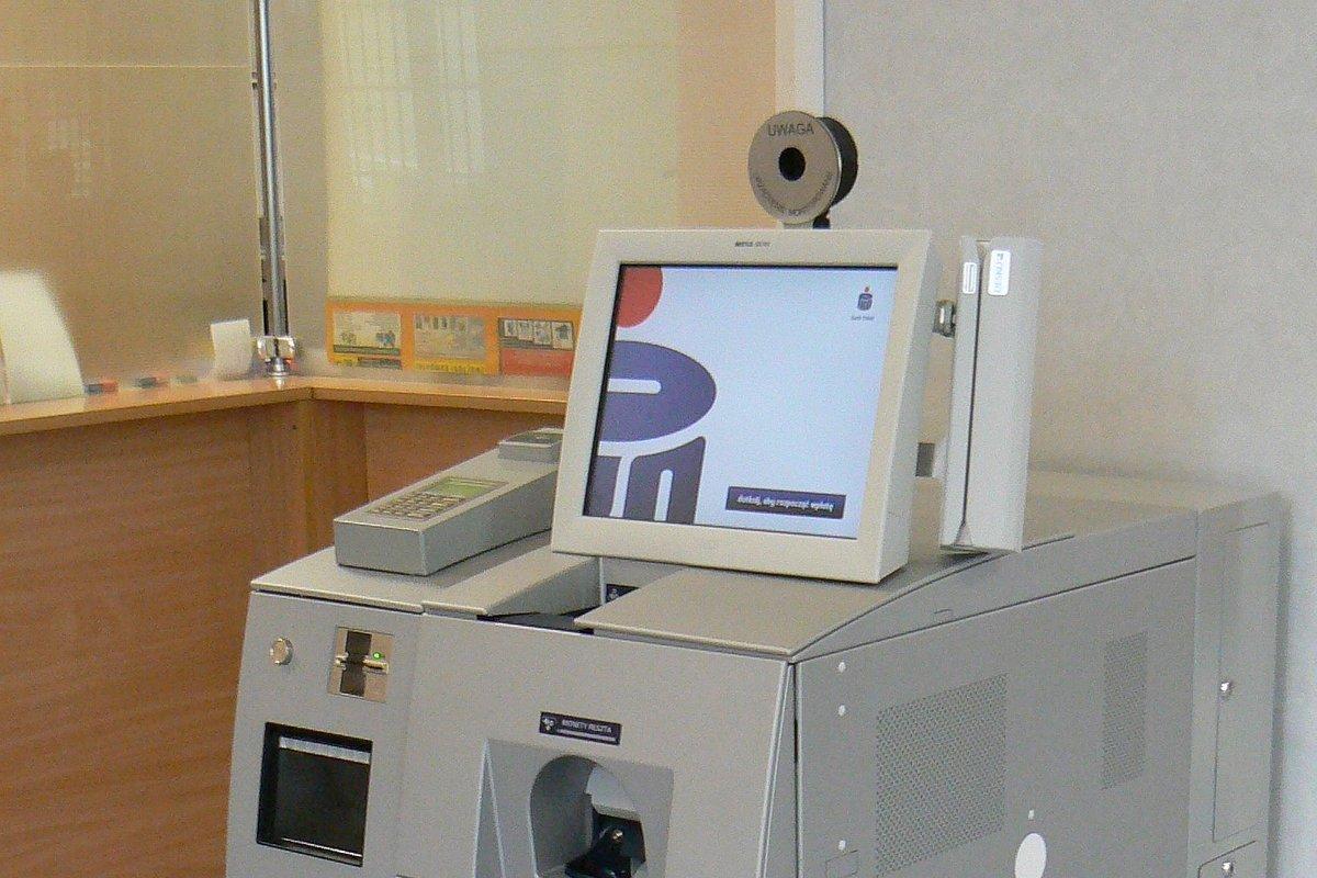 W opłatomacie PKO Banku Polskiego podatek zapłacisz telefonem z IKO