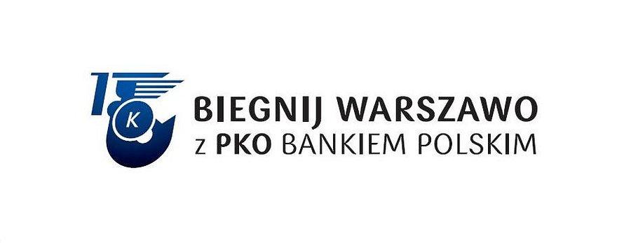 Biegnij Warszawo z PKO Bankiem Polskim