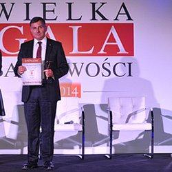 """PKO Bank Polski najlepszym bankiem dla firm według """"Forbesa"""""""