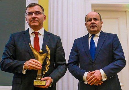 """PKO Bank Polski wyróżniony """"Złotym Laurem Super Biznesu"""""""