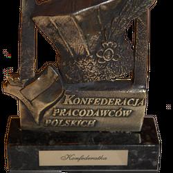 PKO Bank Polski laureatem konkursu Lider Zarządzania Zasobami Ludzkimi