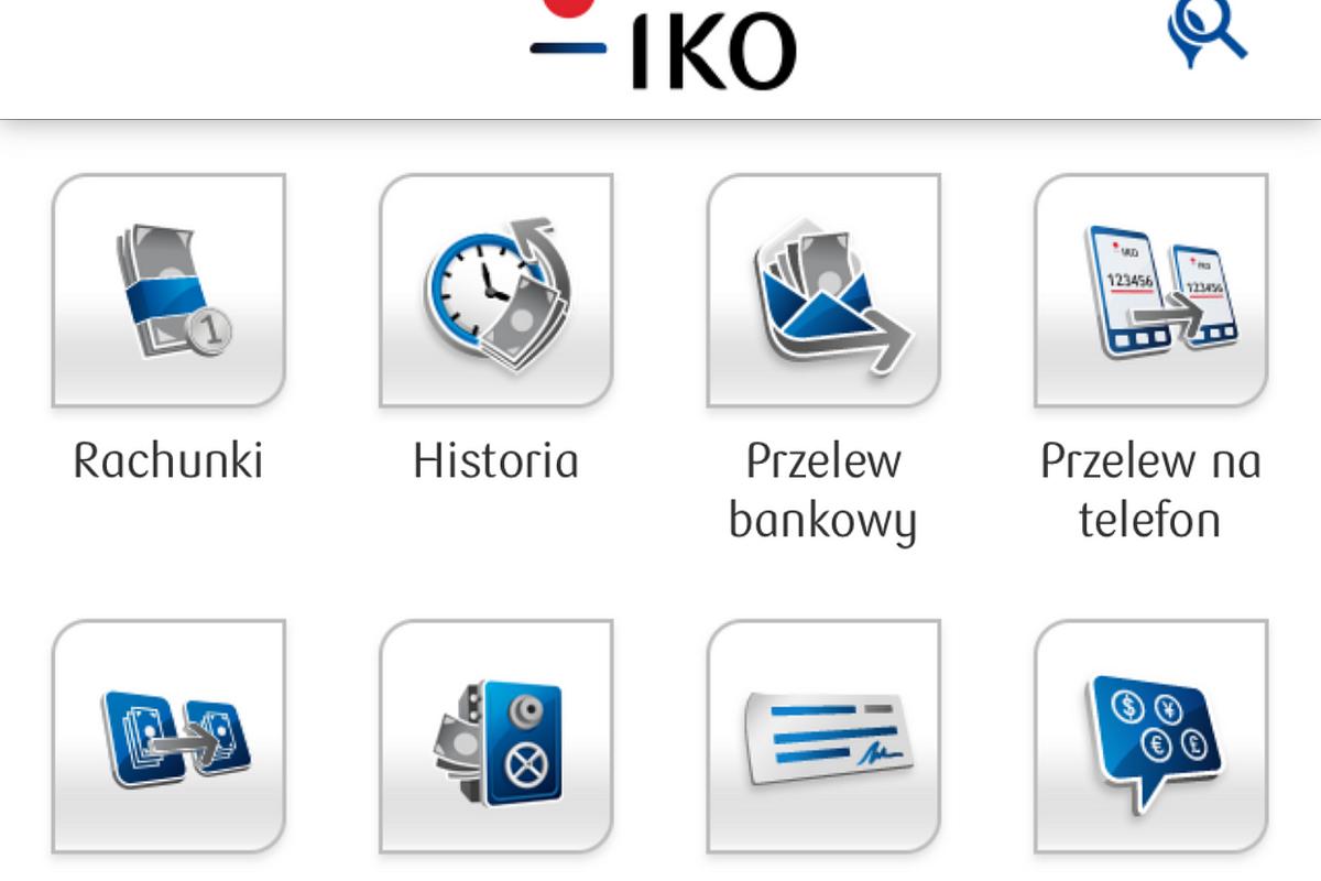 W stronę bankowości mobilnej: lokaty w IKO