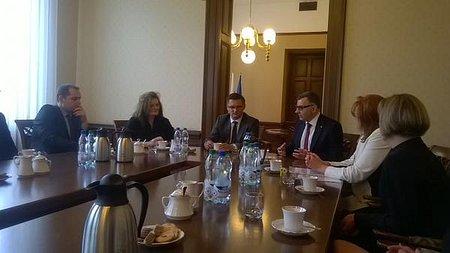 Katowice nowym klientem PKO Banku Polskiego