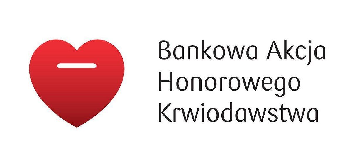 Moja Krew, Twoje życie. Rusza kolejna edycja Bankowej Akcji Honorowego Krwiodawstwa.