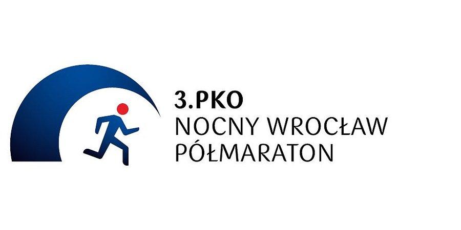 Biegamy razem nocą - PKO Bank Polski zaprasza do Wrocławia