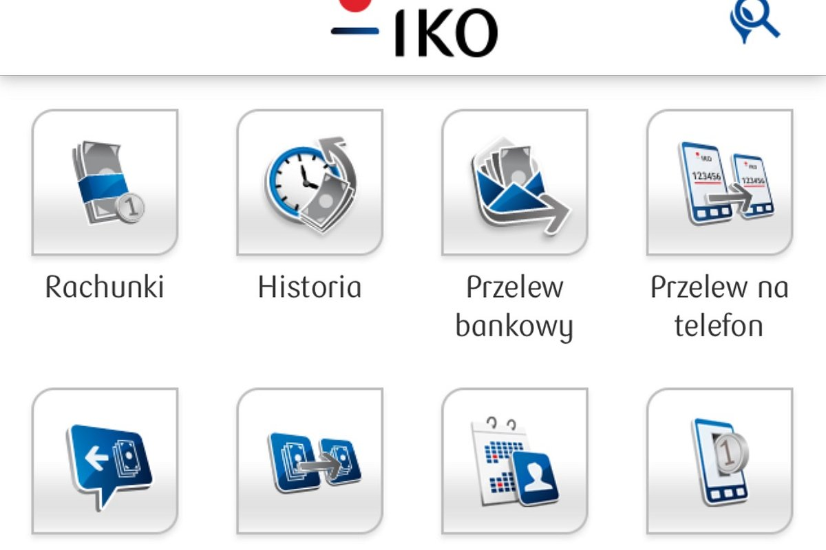 IKO – nowe funkcjonalności aplikacji mobilnej PKO Banku Polskiego