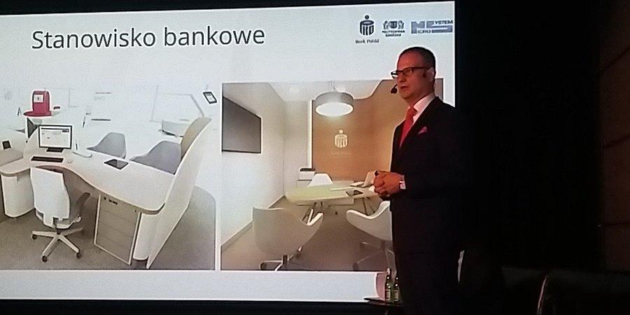 Biometria – nowoczesne bankowanie bez haseł i kodów