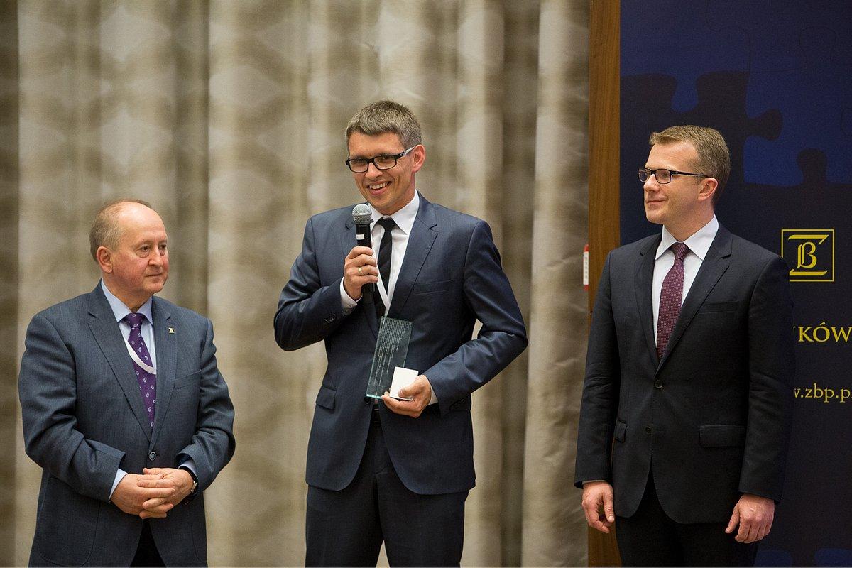 Adam Marciniak Ambasadorem Gospodarki Elektronicznej