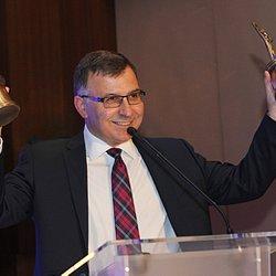 Zbigniew Jagiełło Bankowym Menedżerem Roku 2014 i pro-marketingowym prezesem Najlepszego Polskiego Banku 2015