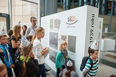 """Wystawa """"80 lat SKO"""" – wakacyjna atrakcja stolicy"""