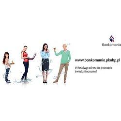 Bankomania nagrodzona w konkursie Agape