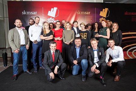 EFFIE Awards dla PKO Banku Polskiego