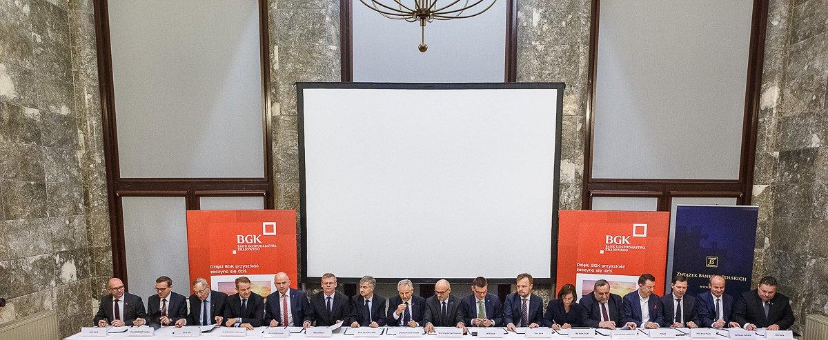 Nowa odsłona programu kredytów na innowacje technologiczne BGK w PKO Banku Polskim